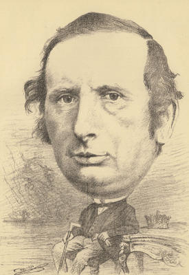 6th Earl of Glasgow
