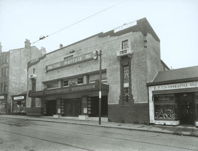 Mayfair Cinema
