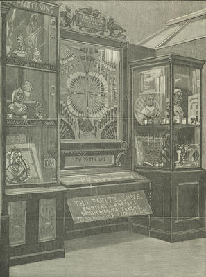 International Exhibition, 1888