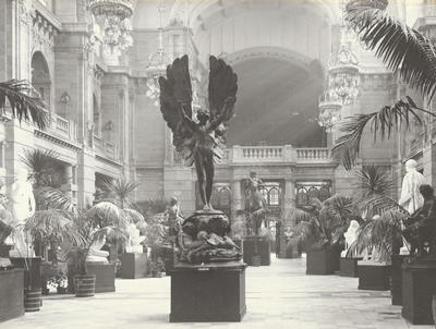International Exhibition, 1901
