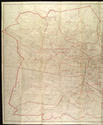 Map of Glasgow, 1926
