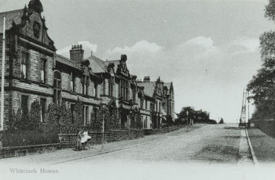 Whiteinch Homes