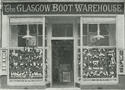 Glasgow Boot Warehouse
