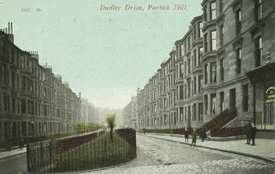 Dudley Drive