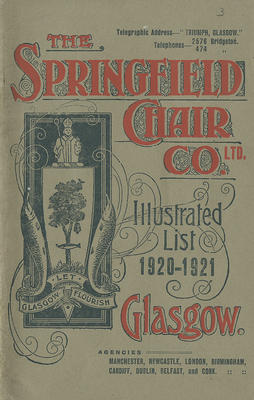 Springfield Chair Co