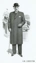 Wallace & Weir Overcoat