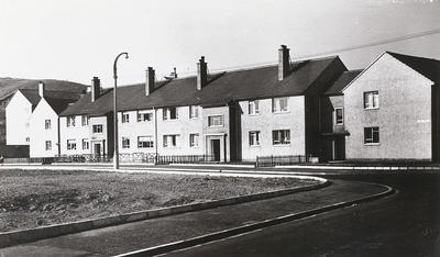 Blackburn Houses, Drumchapel