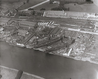 Yarrow's Shipyard