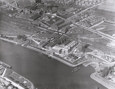 Yoker Power Station