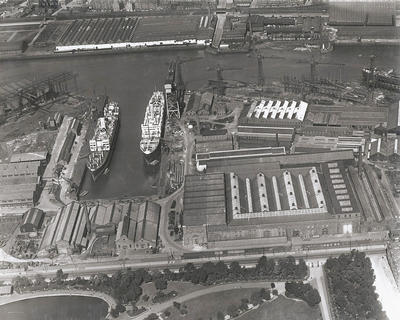 Fairfield Shipyard