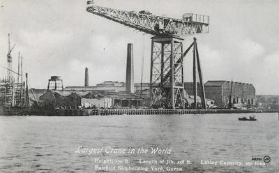 Fairfield Crane