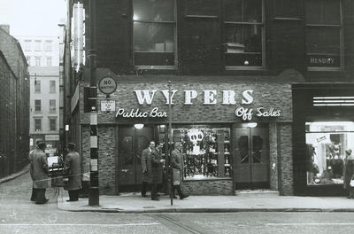 Wypers