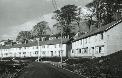Newhills Road, Easterhouse