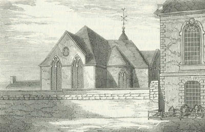Blackfriars Church