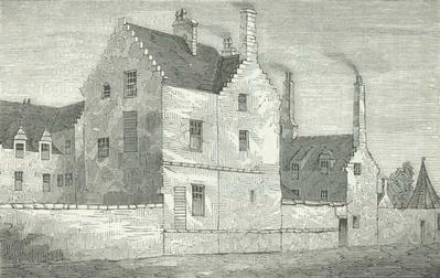 Duke's Lodgings, Drygate