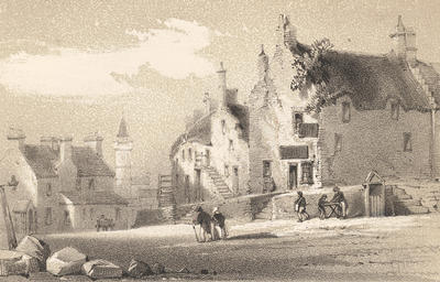 Bell o' the Brae, 1820