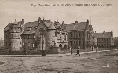 Royal Samaritan Hospital for Women