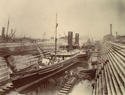 Govan No 3 Graving Dock