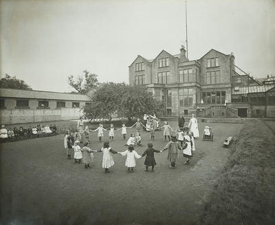 Kennyhill Special School