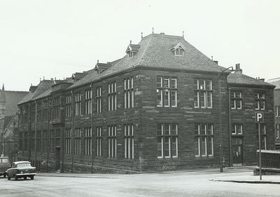 St Peter's Girls' and Infants' School