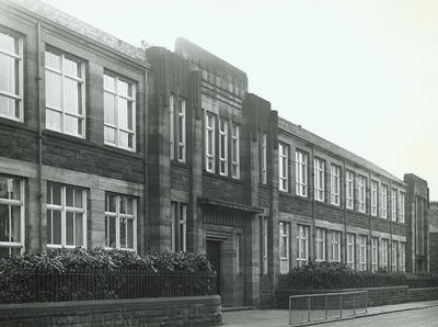 St Charles' Primary School
