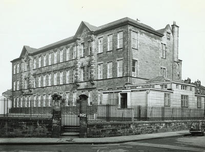 Strathclyde Primary School
