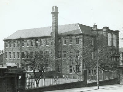Hyndland Primary School