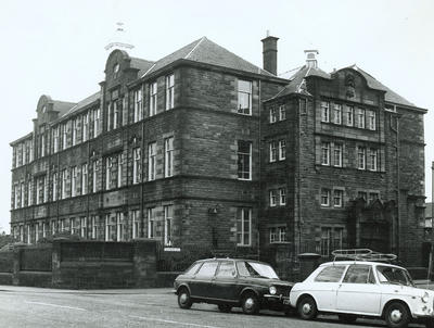 Wellshot Secondary School