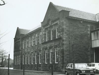 Colston Secondary School