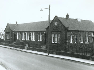Shettleston Nursery School