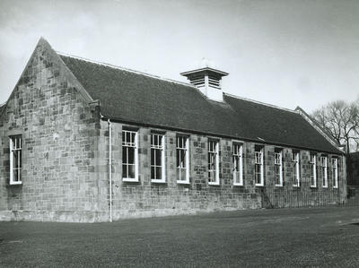 Drumchapel School