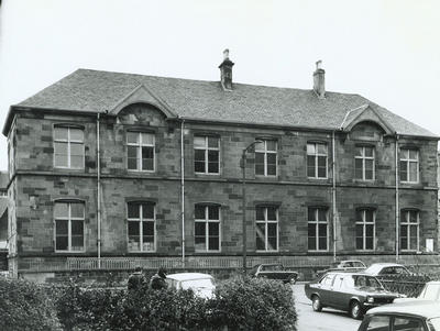 Langside Primary School
