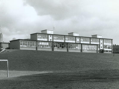 Ogilvie Primary School