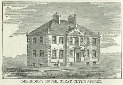 Dreghorn Mansion
