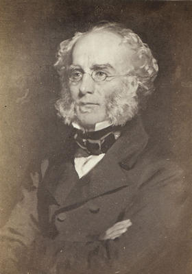 William P Paton