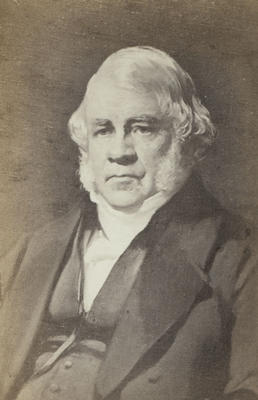 James Richardson