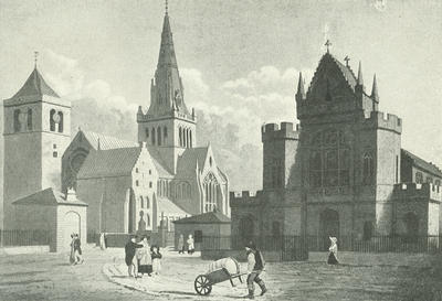 Cathedral and Barony Church
