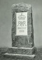 Queen Mary's Stone