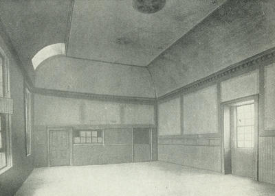 Saracen's Head Assembly Room