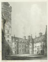 Old College Inner Court