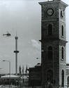 Pumphouse and Clydesdale Bank Tower