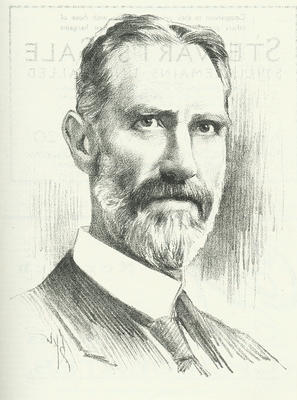 William H Ross
