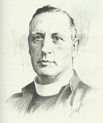 Bishop Edward Reid