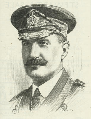 Chief Constable A D Smith