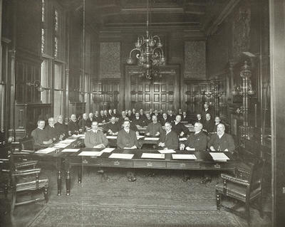 Clyde Navigation Trustees , 1907