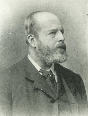 William Leiper