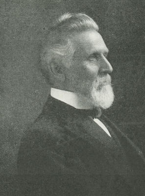Sir Samuel Chisholm