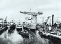 Fairfield Shipyard, 1930