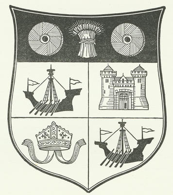 Partick Coat of Arms