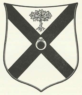 Pollokshaws Coat of Arms